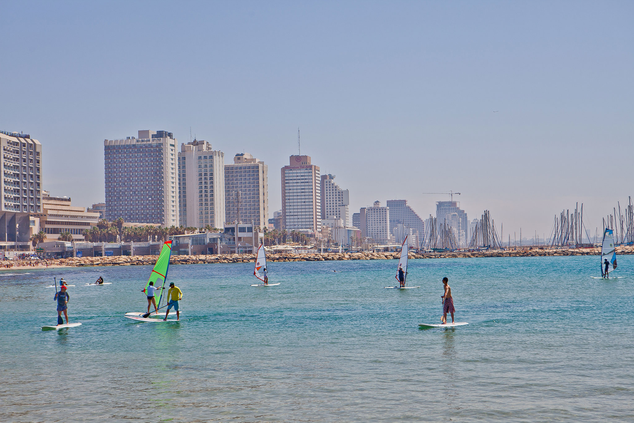 Tel Aviv – More Than Just A Party City 4