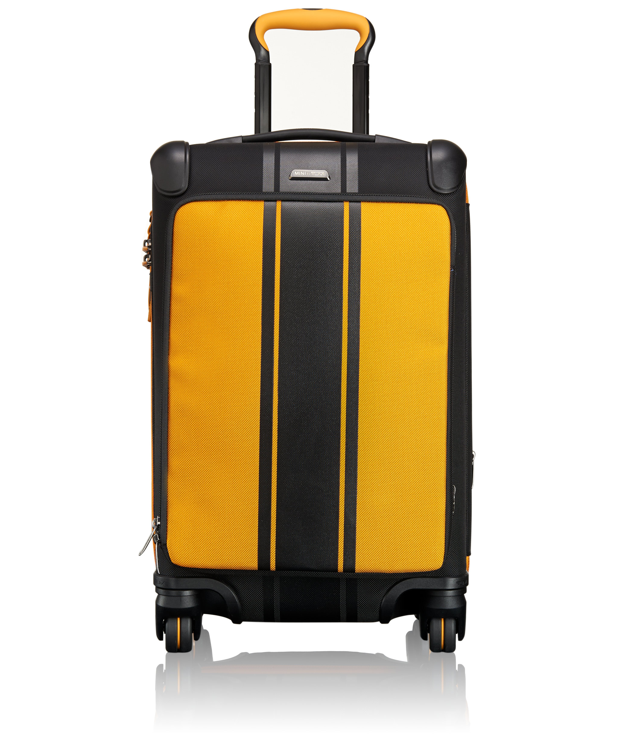 TUMI International carry-on case