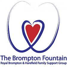 Brompton Fountain