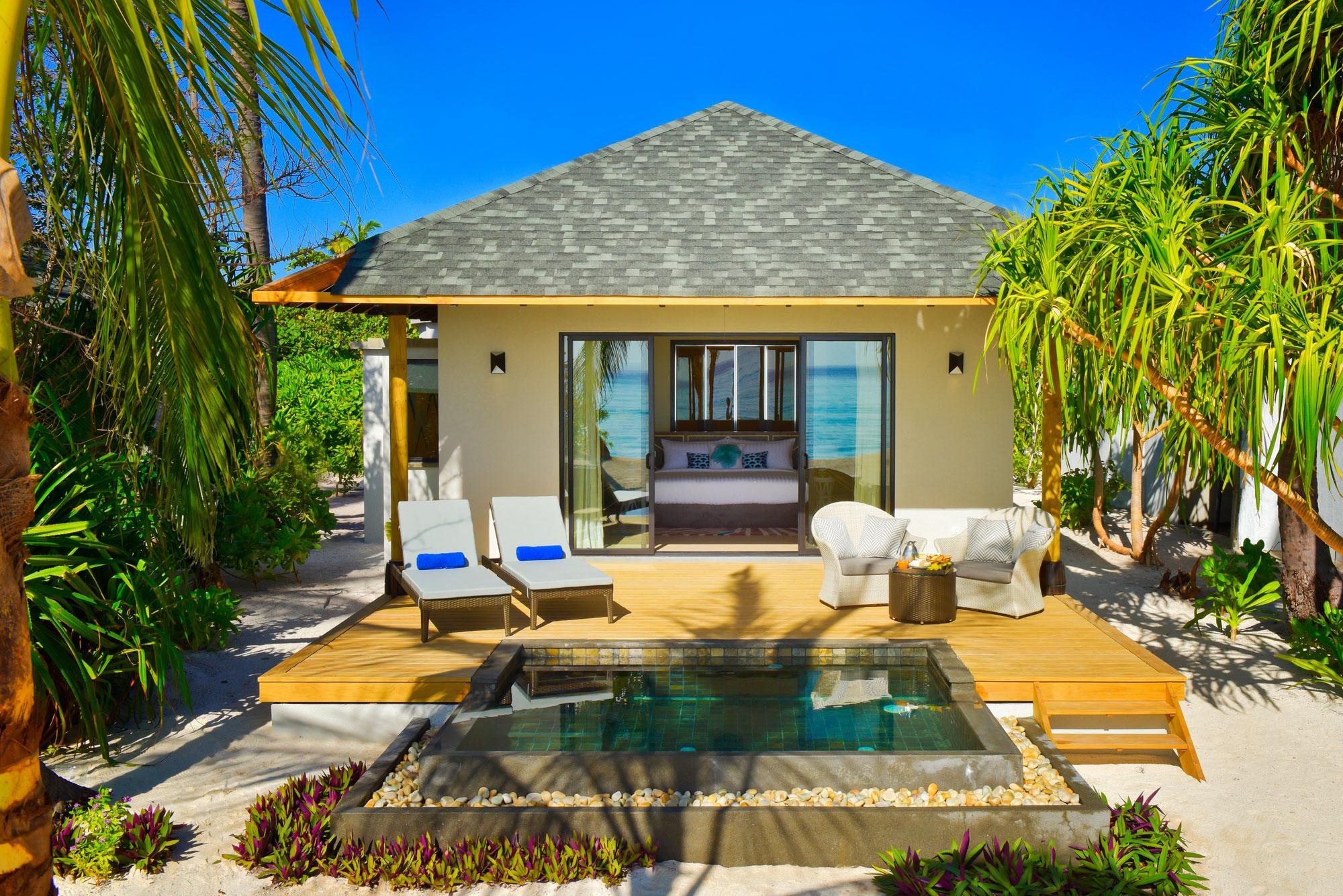 Amari Open Their First Maldivian Resort, Havodda Maldives