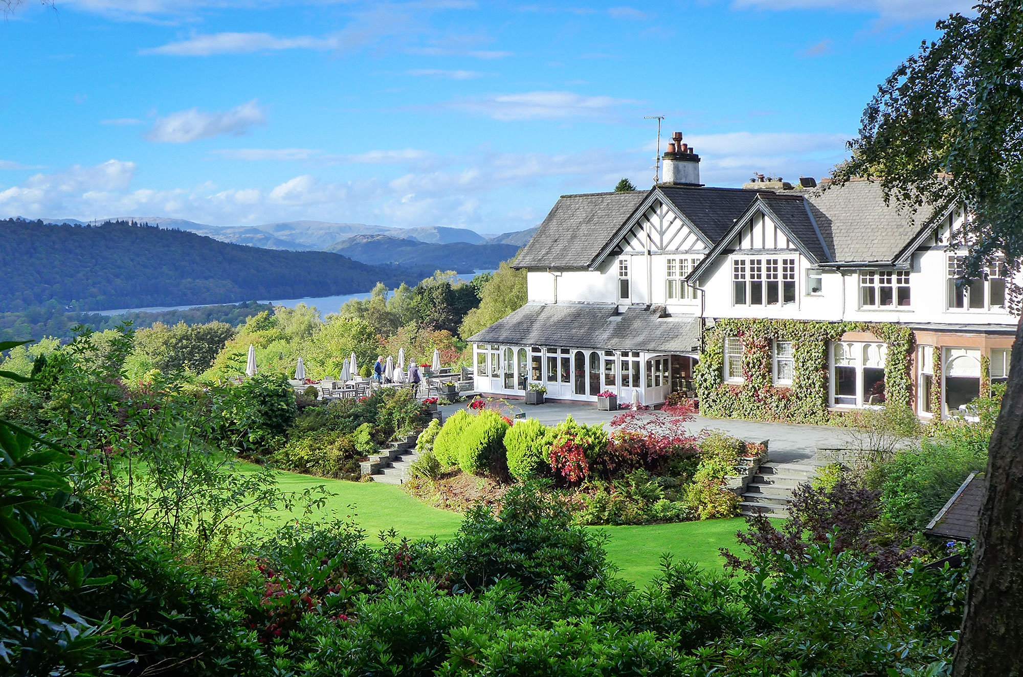 Linthwaite In The Lake District Launches Creative Writing Break