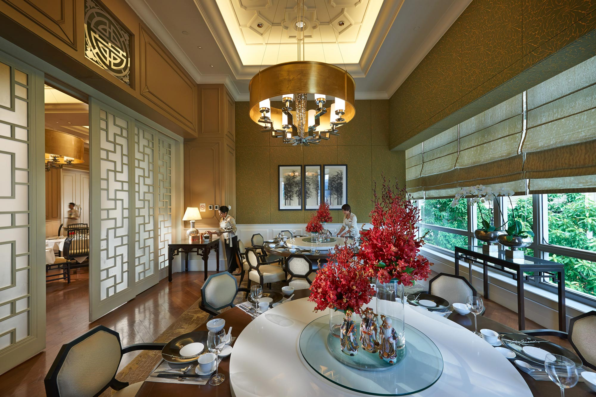 Review Of Lai Po Heen at the Mandarin Oriental Kuala Lumpur
