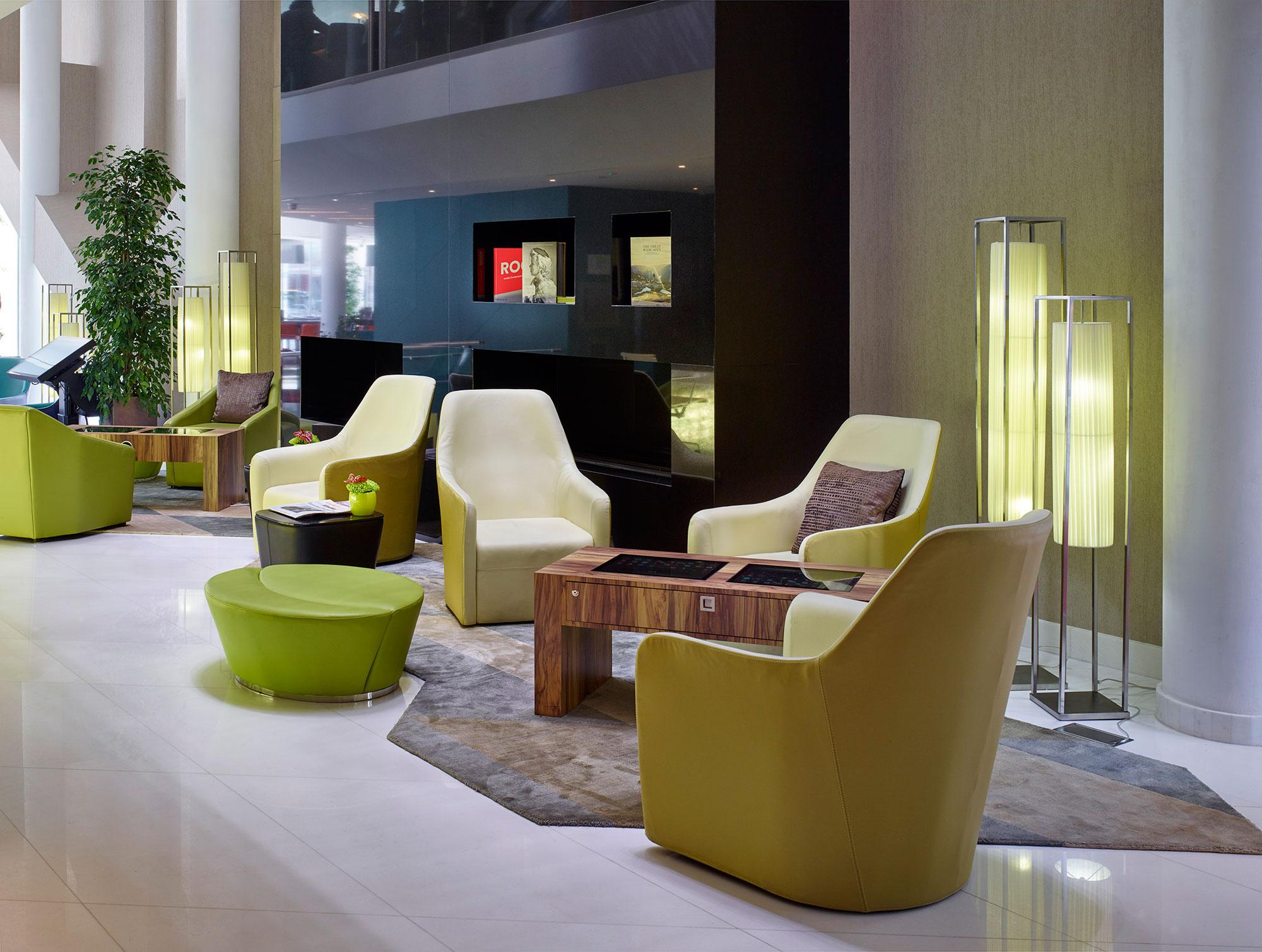 Review Of M By Montcalm Shoreditch London Tech City 14