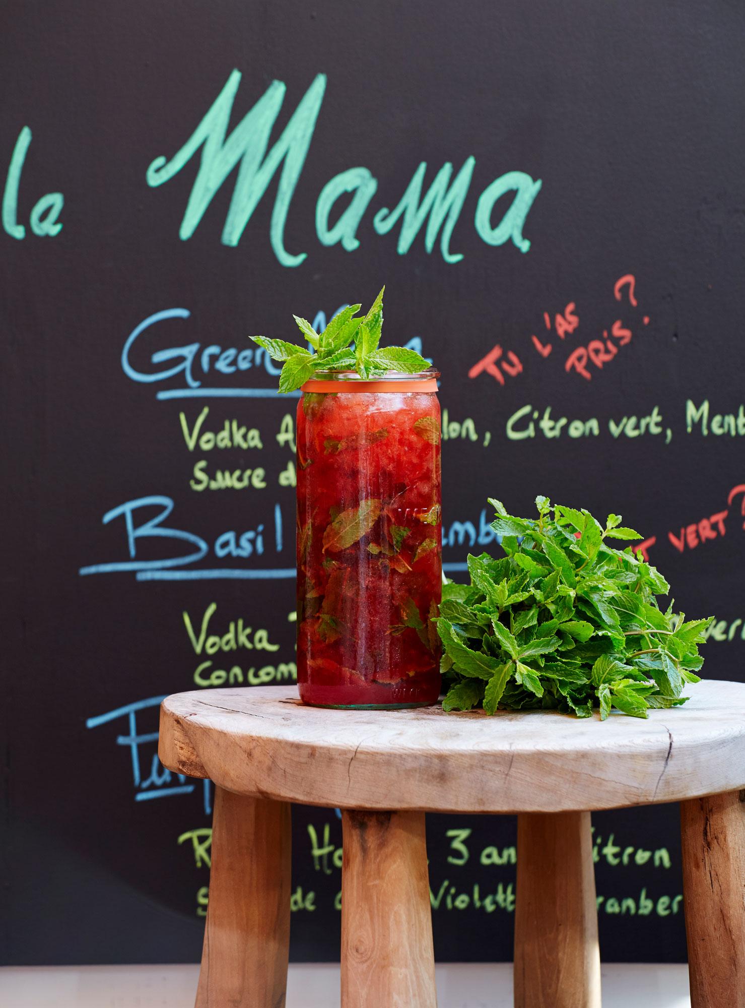 Mama Shelter Hotel, Lyon… effortless cool 4