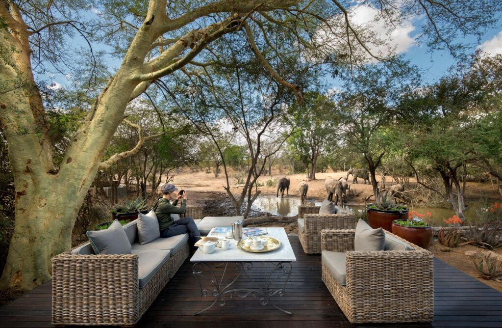 Ngala Tented Camp, Luxurious Glamping South African Style 4