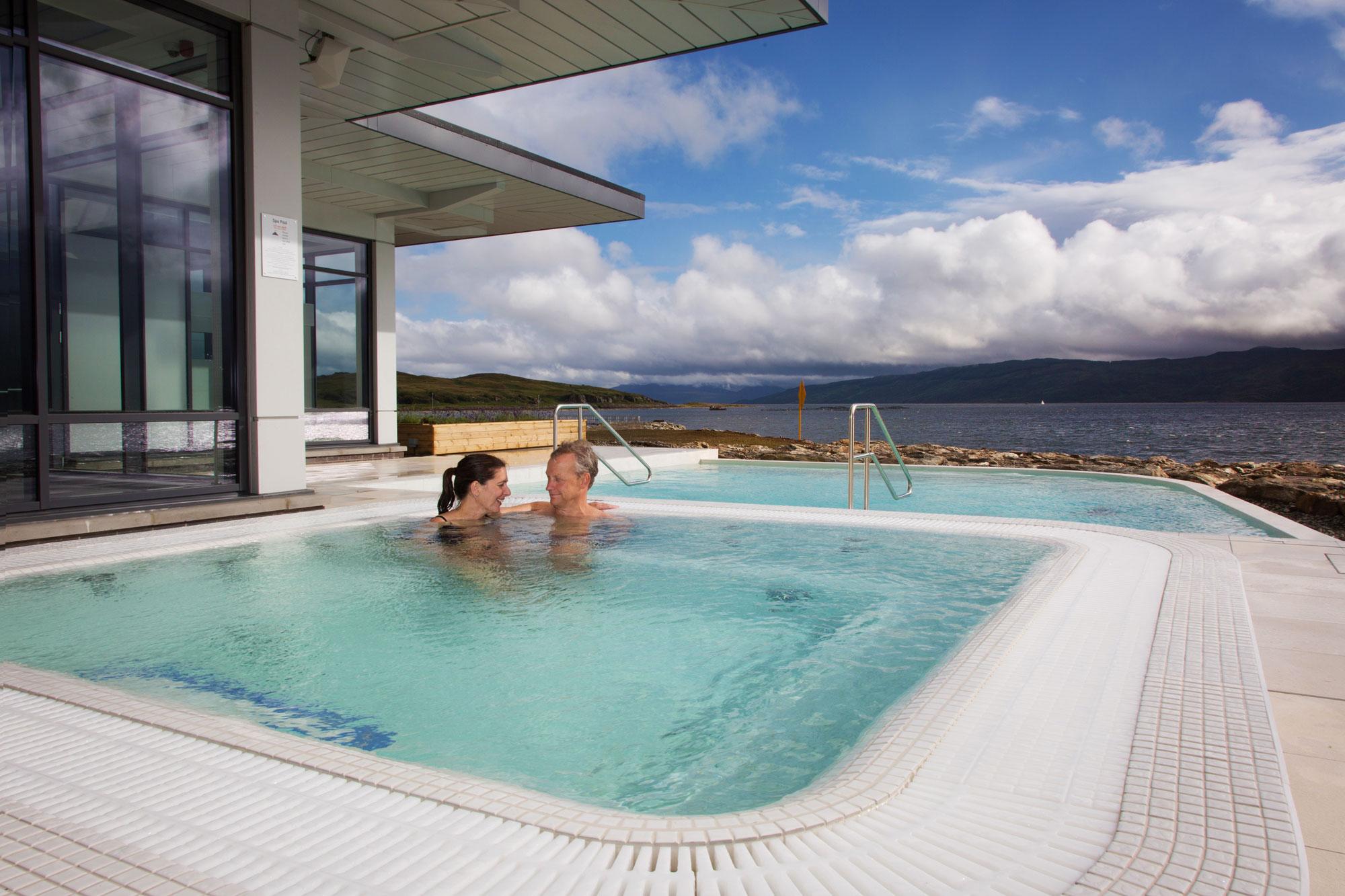 Luxury Hotel Breaks Scotland