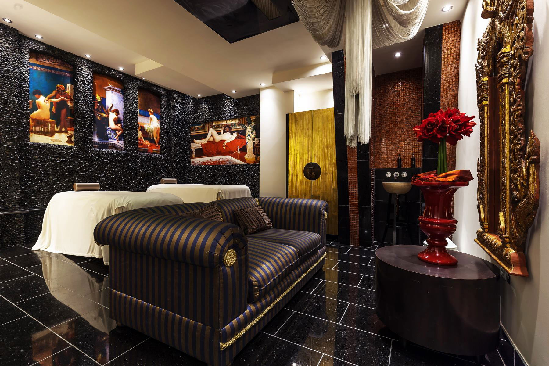 London's Thai Square Spa Gears Up For Valentines Day