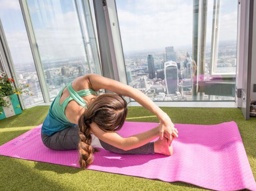 The Luxurious Guide to the Best Gyms to Workout in London 4