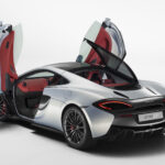 McLaren Adds More Luxury To Its Lineup With Their New 570GT 5