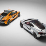 McLaren Adds More Luxury To Its Lineup With Their New 570GT 8