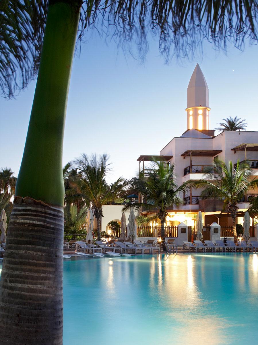 Show-Stopping Food At Lanzarote's Princesa Yaiza Suite Resort 5