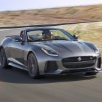 The F-Type SVR – Jaguar's All-Weather Supercar 3