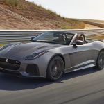 The F-Type SVR – Jaguar's All-Weather Supercar 4