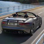 The F-Type SVR – Jaguar's All-Weather Supercar 5