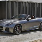 The F-Type SVR – Jaguar's All-Weather Supercar 6