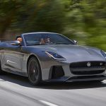 The F-Type SVR – Jaguar's All-Weather Supercar 7