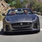 The F-Type SVR – Jaguar's All-Weather Supercar 8