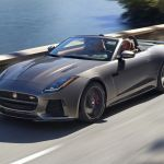 The F-Type SVR – Jaguar's All-Weather Supercar 9
