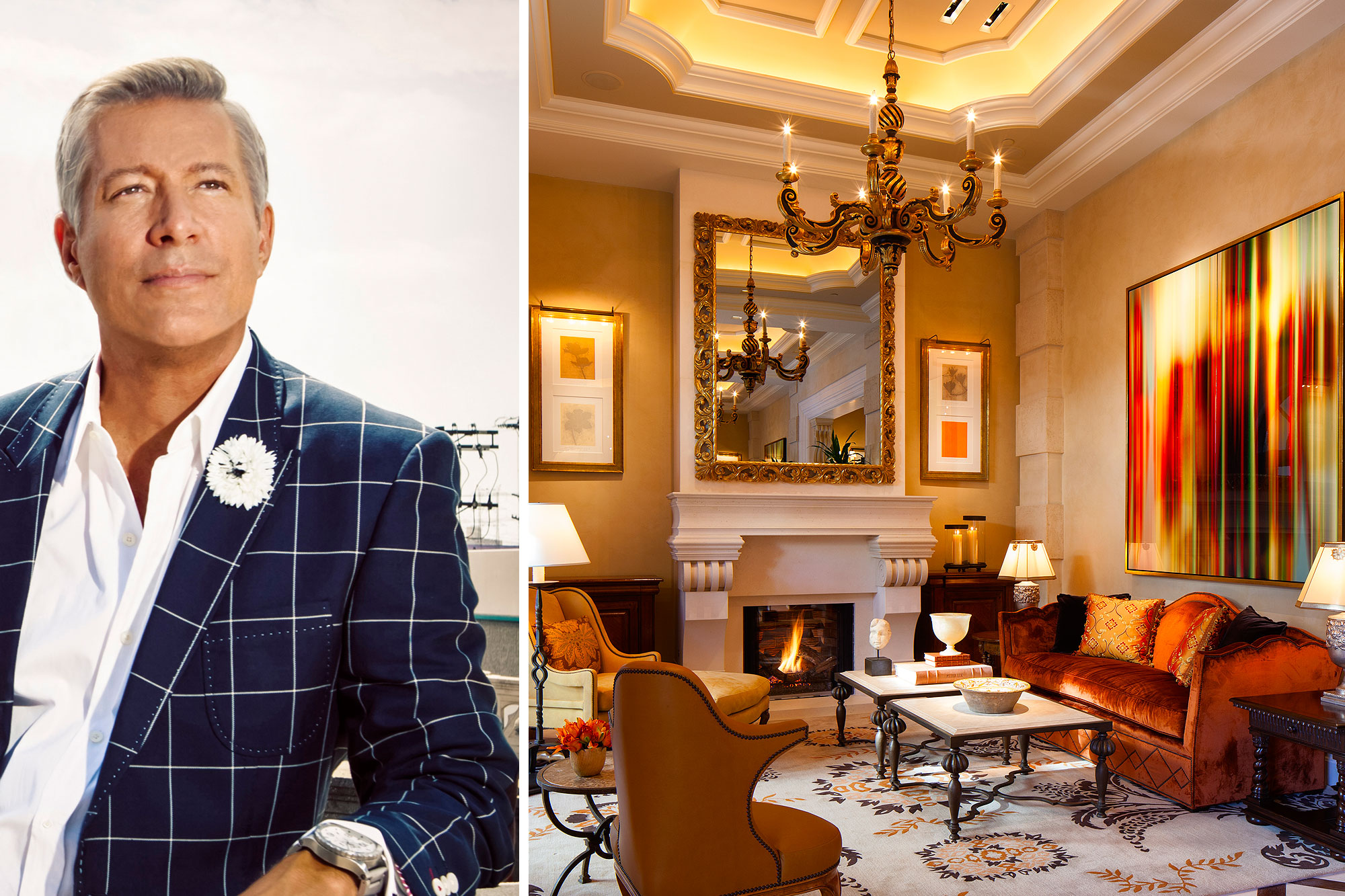 Redesigning Hospitality: An Interview With Kirk Nix
