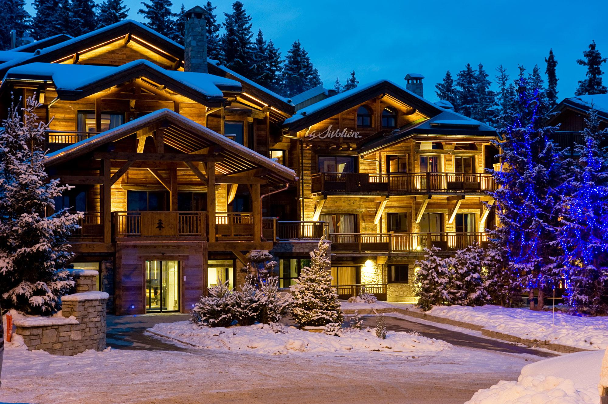 Luxury Hotels Morzine
