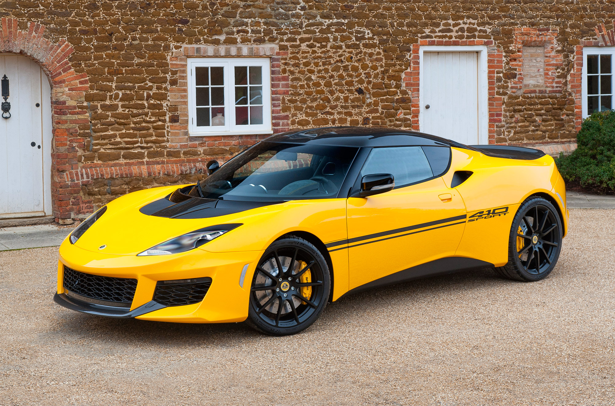 The Lotus Evora Sport 410 – Everything You Need To Know