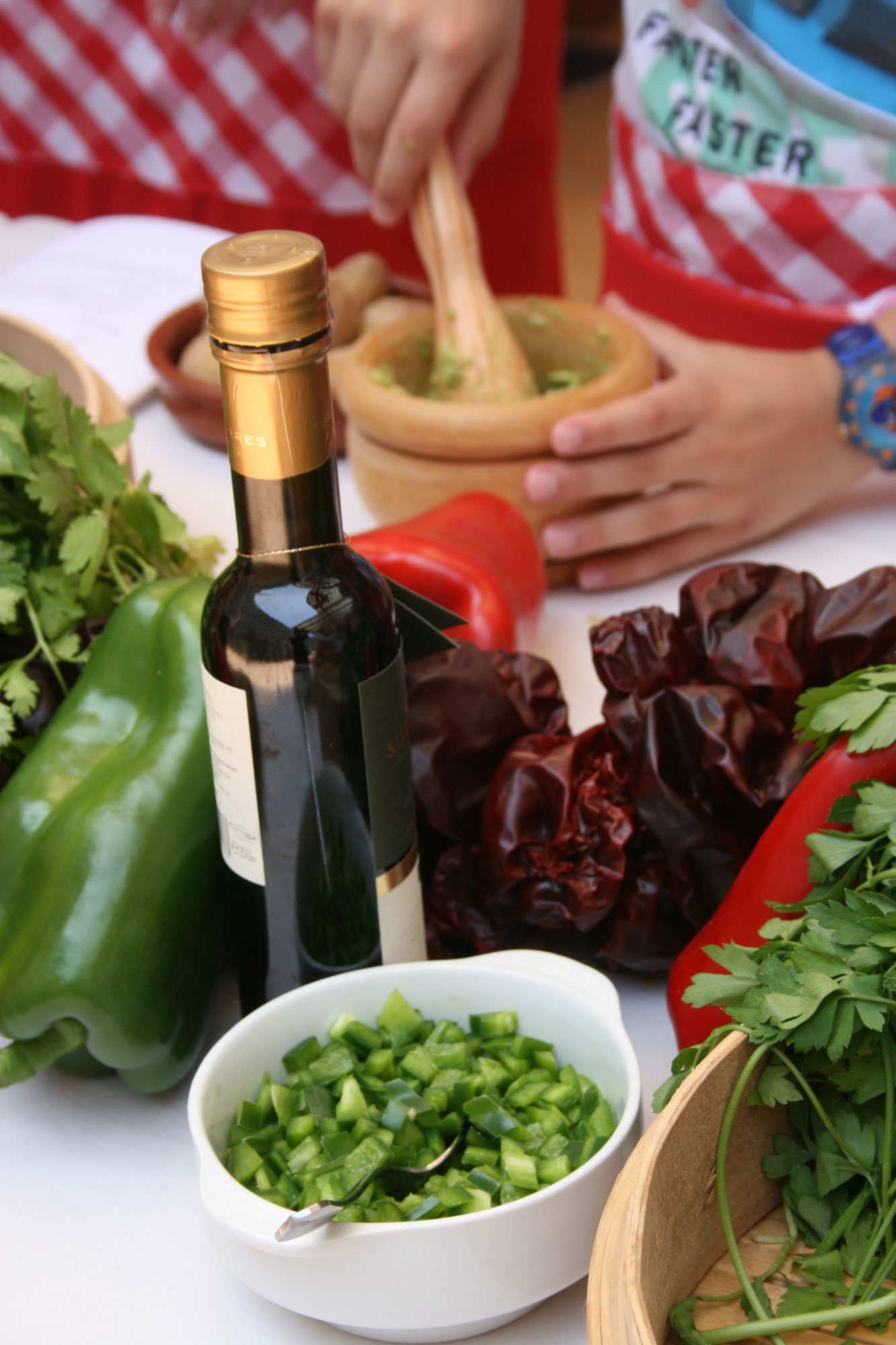 Show-Stopping Food At Lanzarote's Princesa Yaiza Suite Resort 6