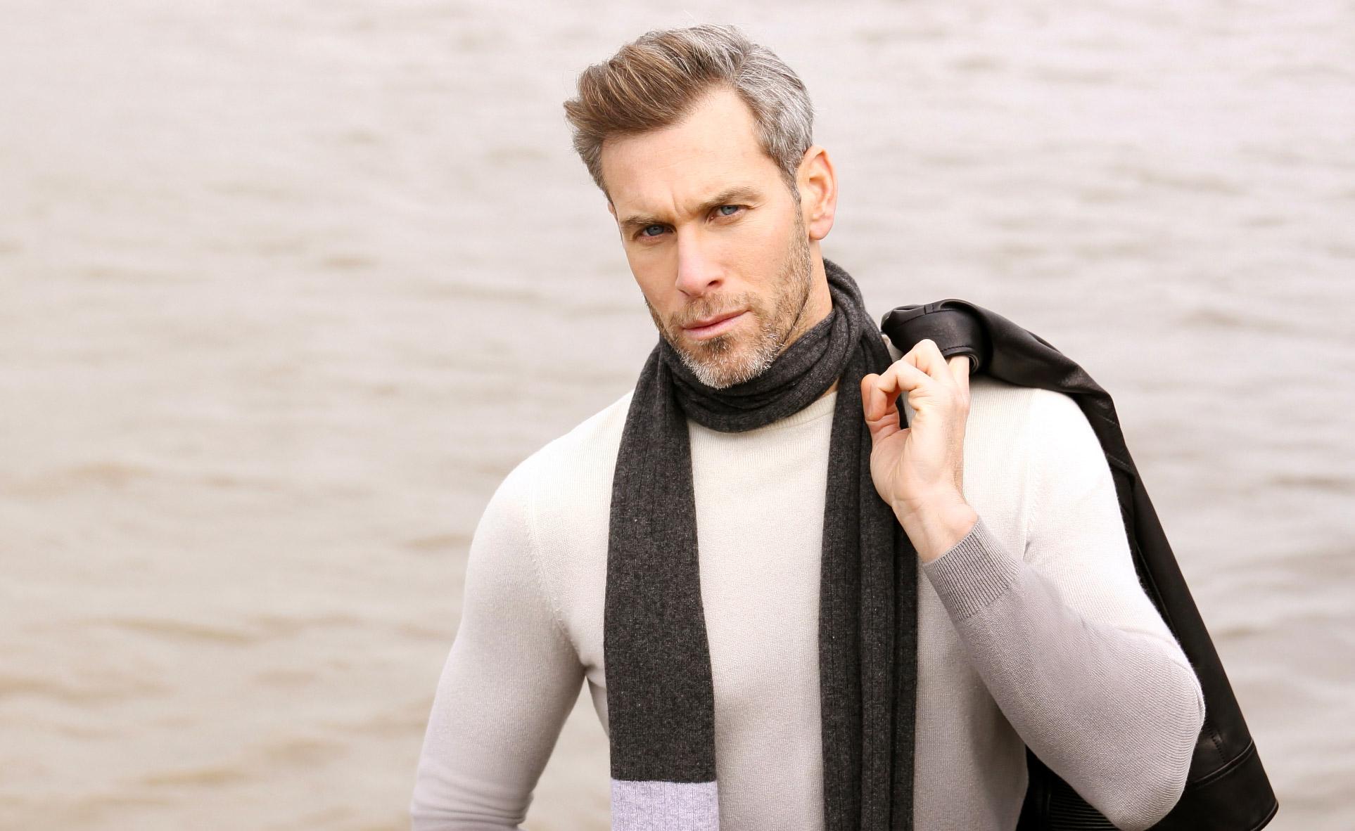How Gentlemen Can Become Mr Quintessential