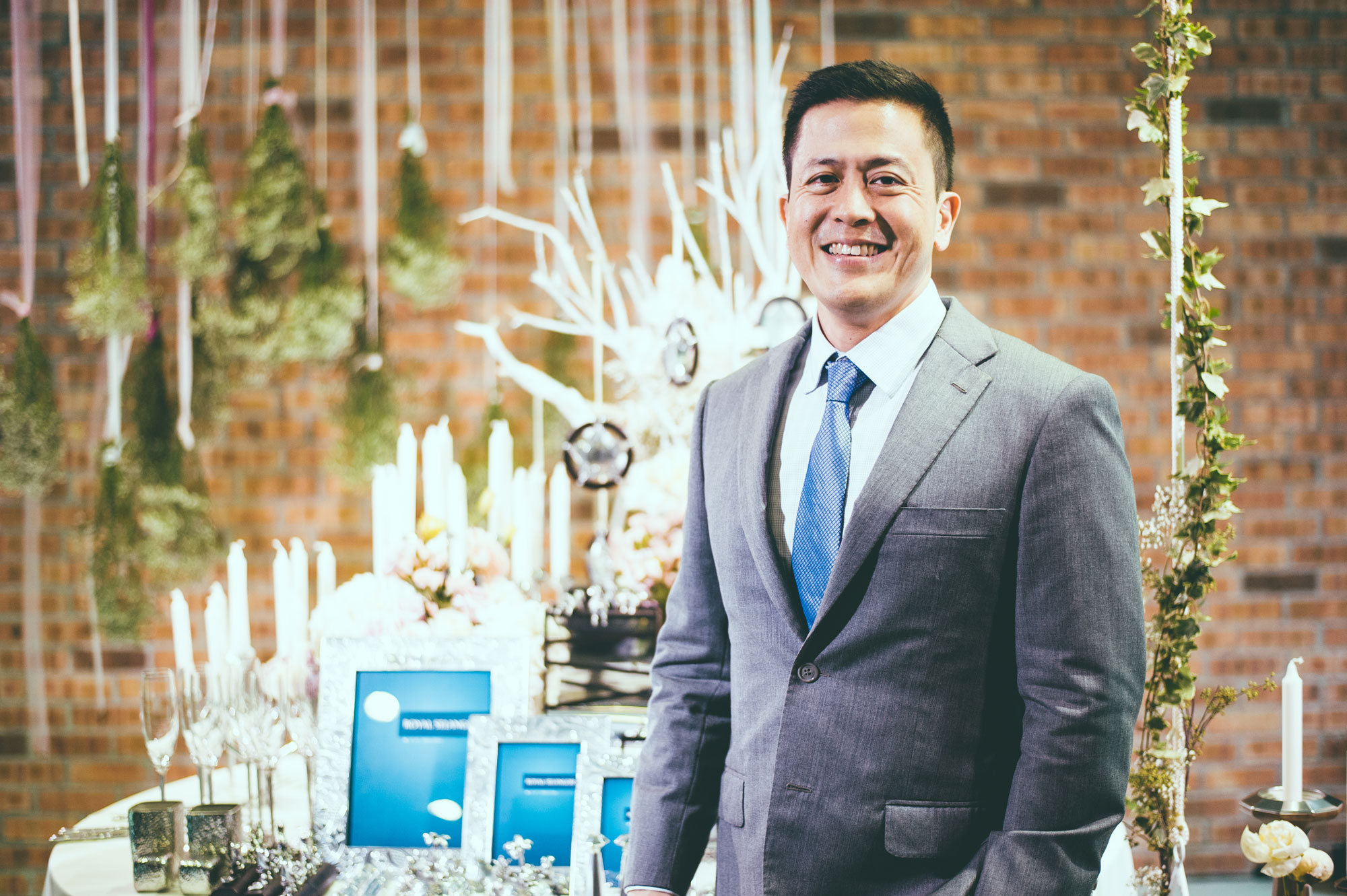 New Beginnings with Royal Selangor - Royal Selangor international Executive Director Yong Yoon Li