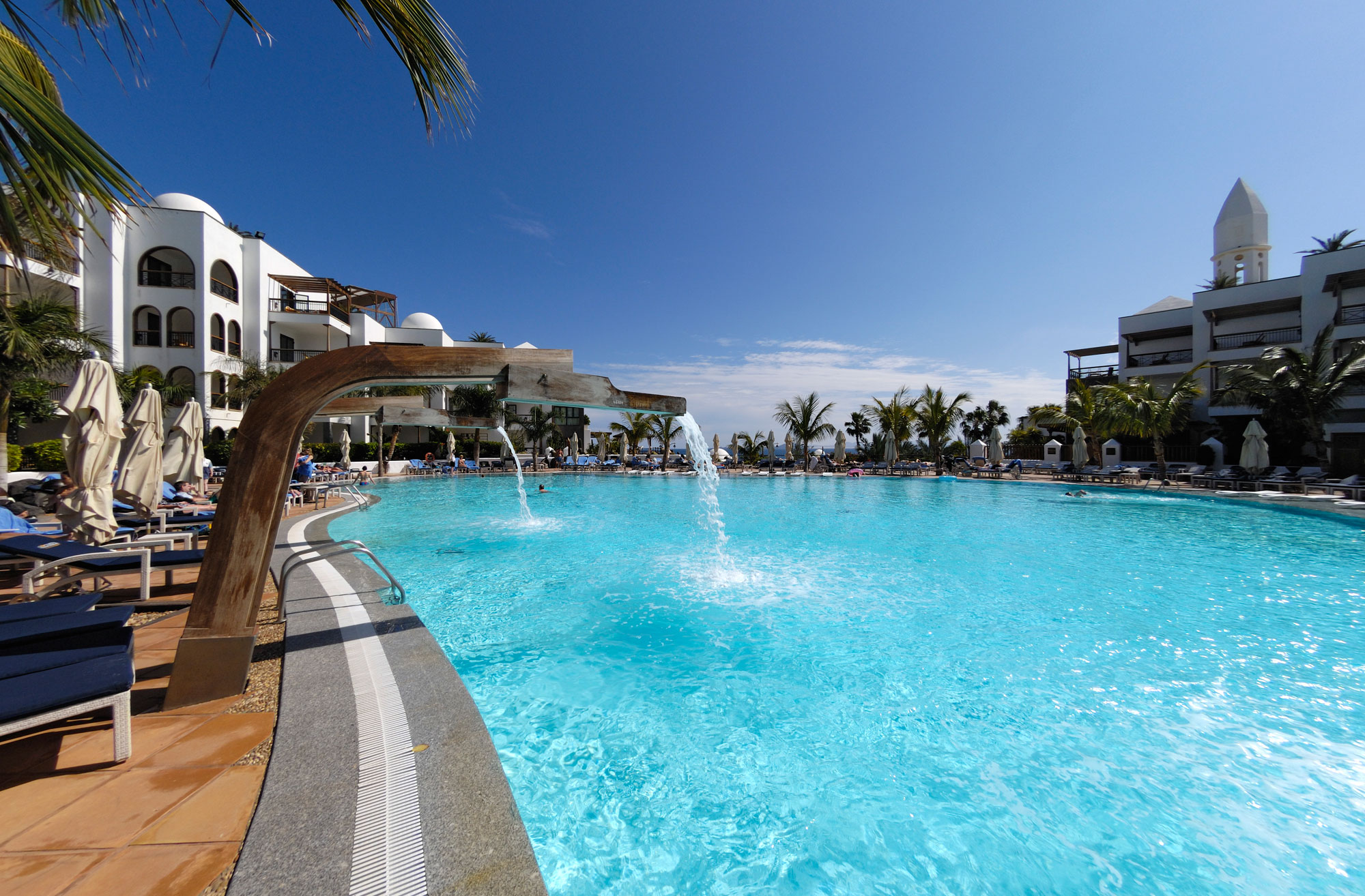 Show-Stopping Food At Lanzarote's Princesa Yaiza Suite Resort 4