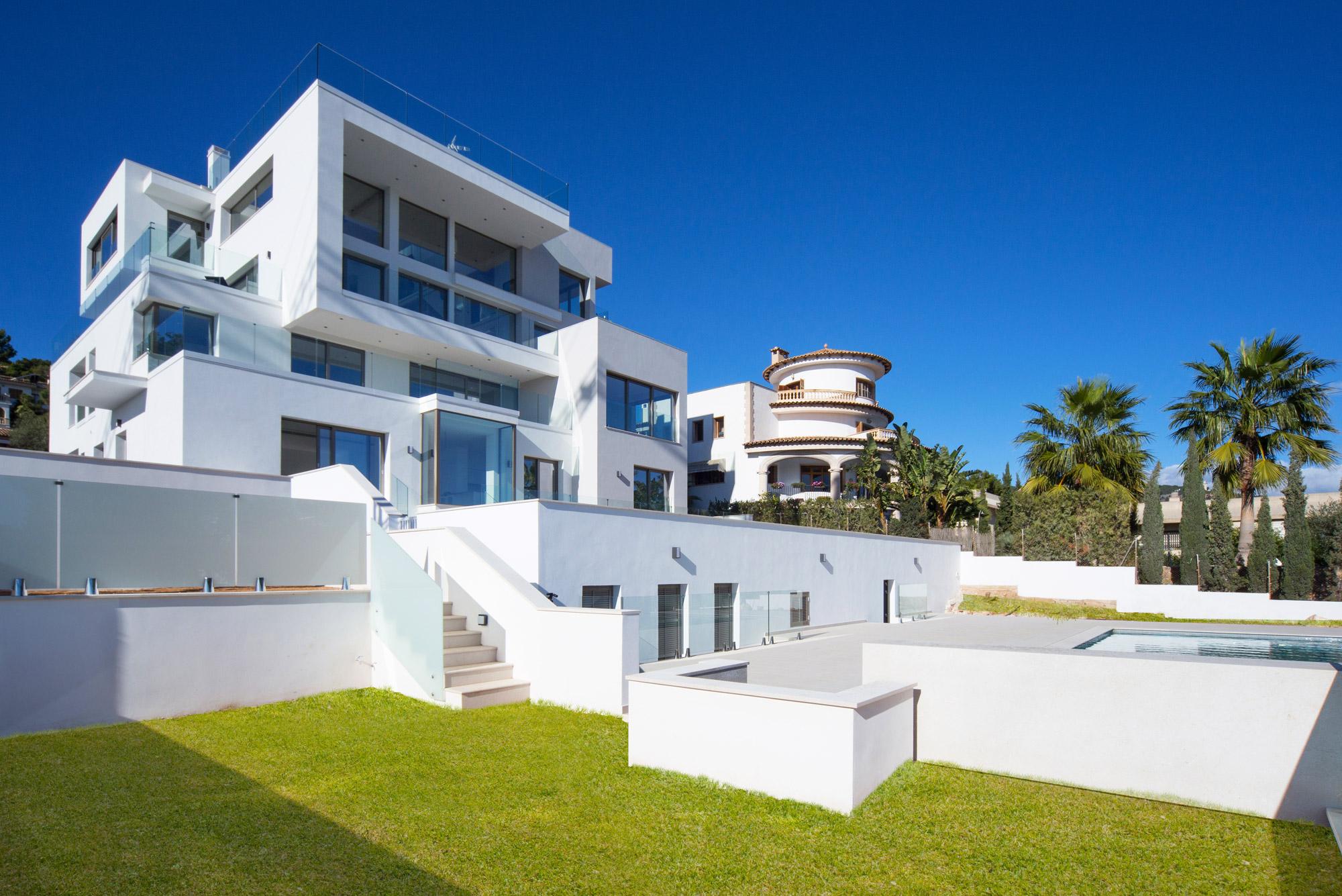 Ref 7122 - Luxury Apartment, Cas Catalá Nou