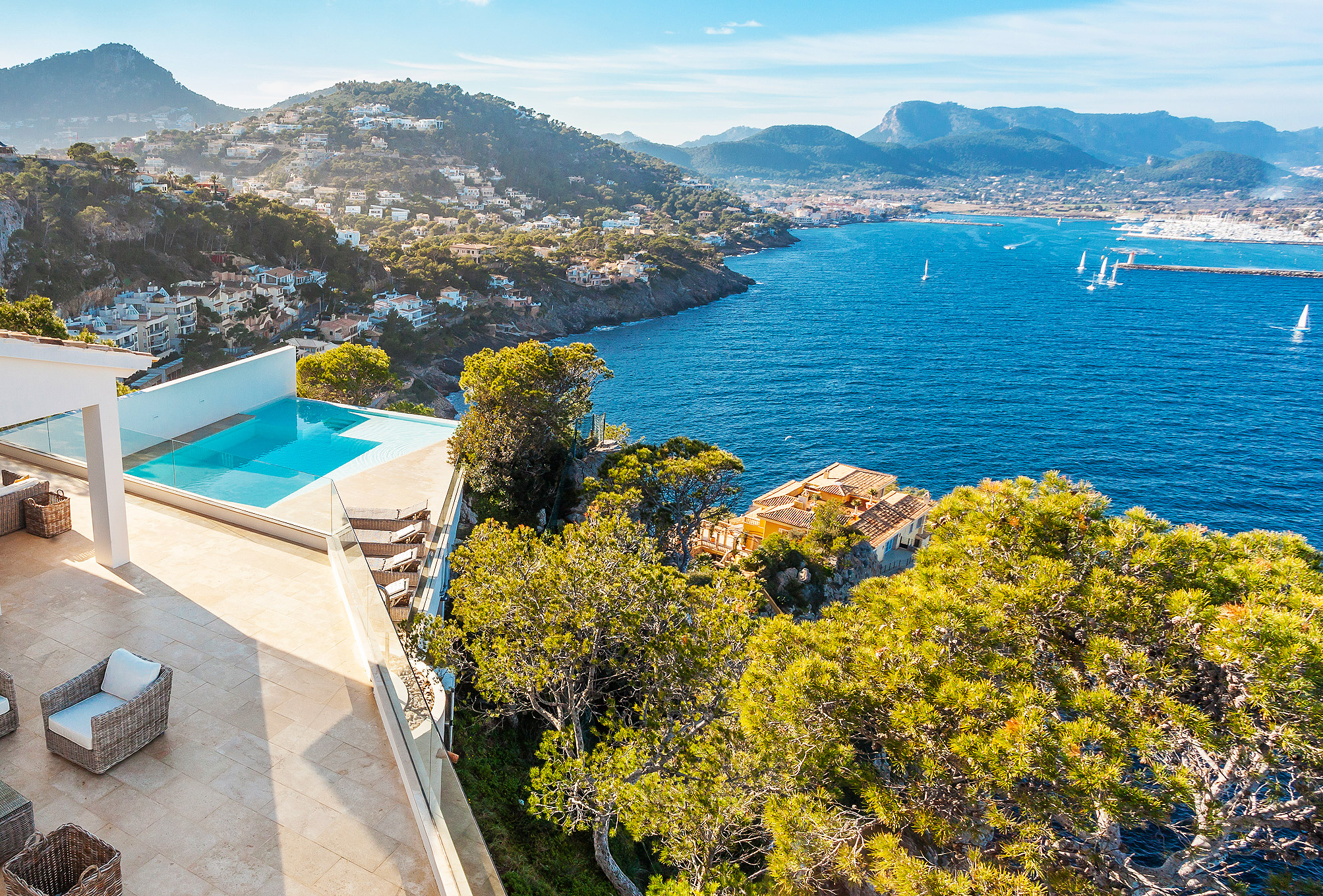 Spain's Balearics Property Market Is Set for A Record Year