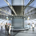 The British Airways i360 Prepares For Take-off 14