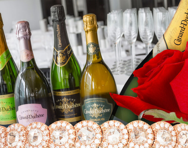The Luxurious Magazine Valentine's gift guide 2016