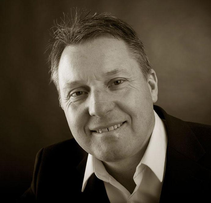 Wayne Hadley, Director Of ConciergeUK