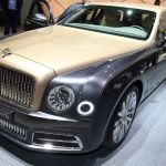 "Bentley Motors Wins ""Creativity Award 2016"" In Geneva 6"
