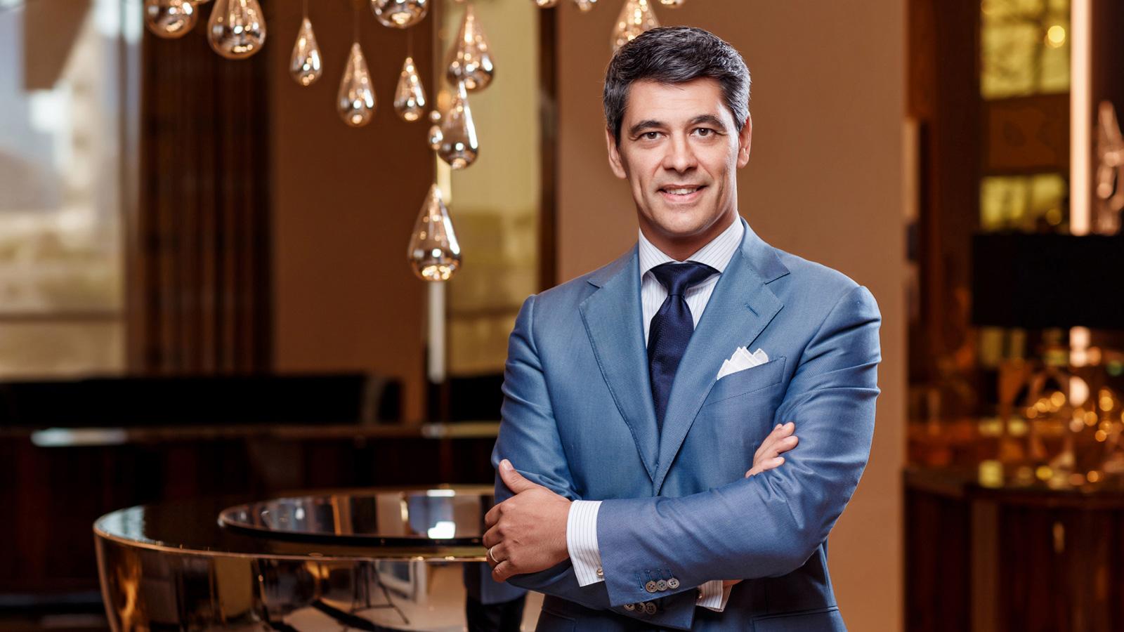 Four Seasons Hotel Dubai International Financial Centre Opens