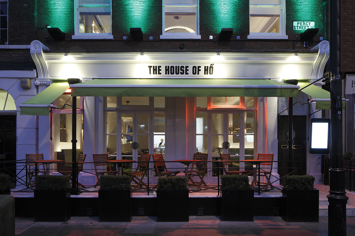 House of Ho: Vibrant Vietnamese In The Heart Of London