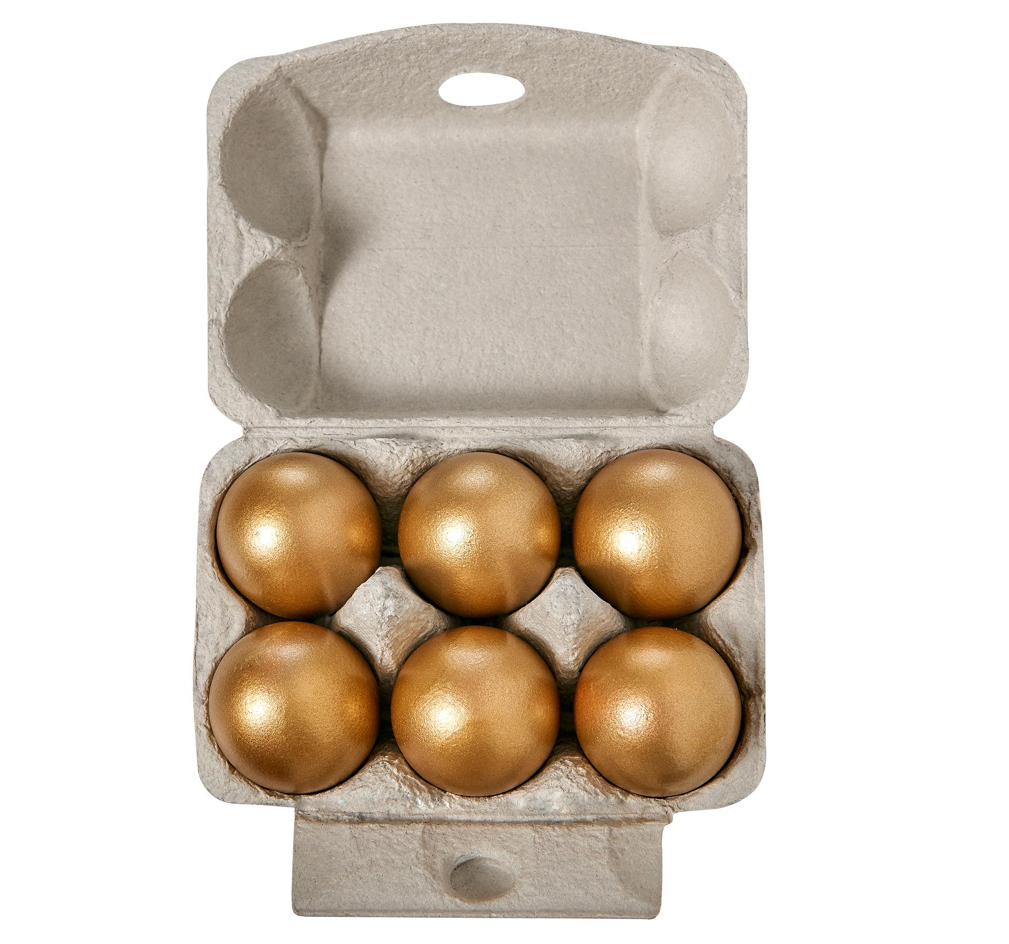 Fortnum & Mason Chocolate Hen Eggs
