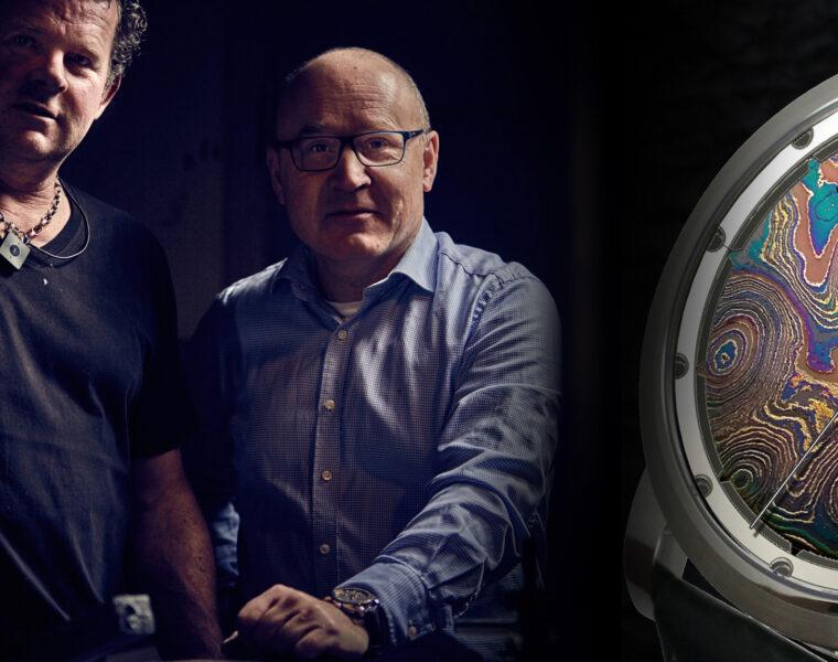 GoS Watches Reveal Their Latest Creation, The Sarek