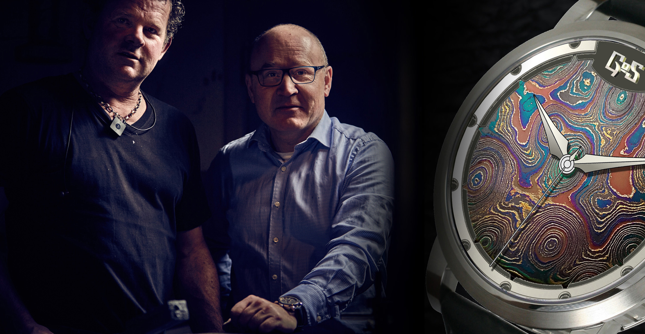 GoS Watches Reveal Their Latest Creation, The Sarek
