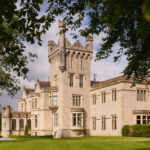 Feel Like Royalty At Ireland's Lough Eske Castle 3