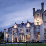 Feel Like Royalty At Ireland's Lough Eske Castle 6