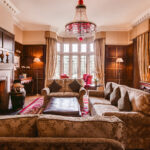 Feel Like Royalty At Ireland's Lough Eske Castle 8