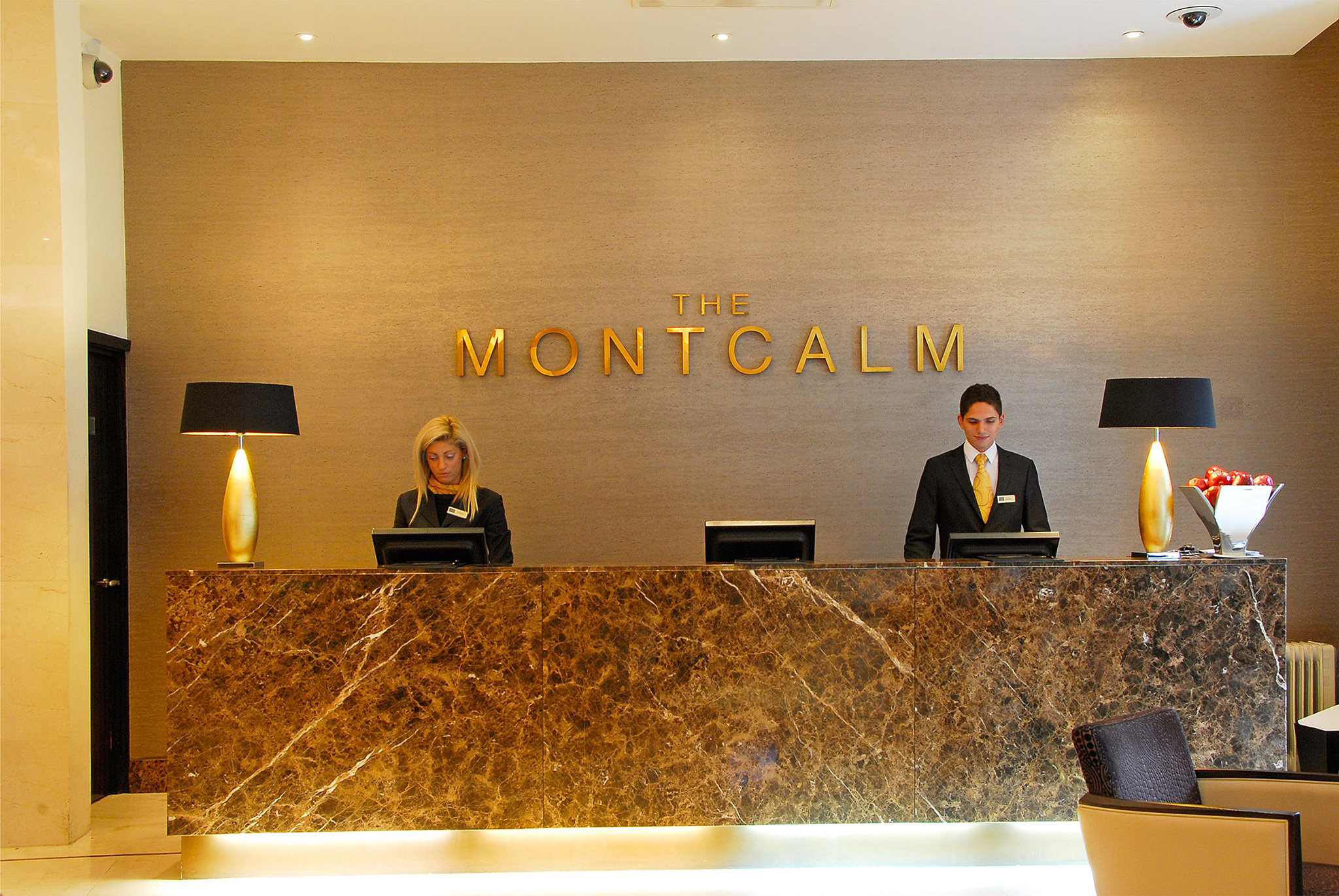 Montcalm Luxury Hotels