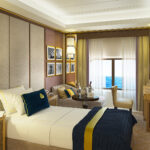 Cunard treats the Queen Mary 2 to a dazzling upgrade 10