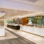 Cunard treats the Queen Mary 2 to a dazzling upgrade 8