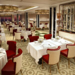 Cunard treats the Queen Mary 2 to a dazzling upgrade 5