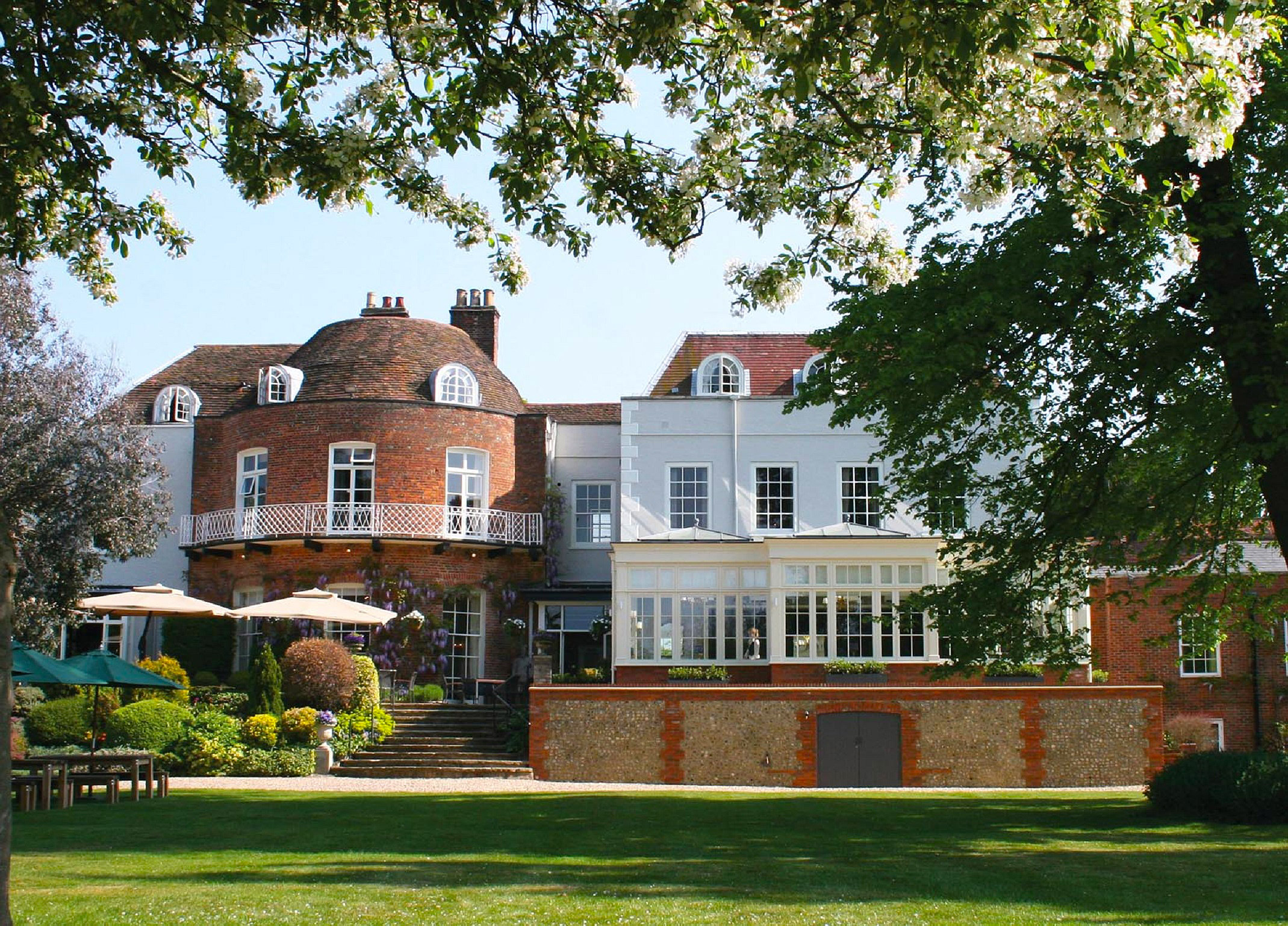 Country House Hotel Luxury At St Michael S Manor Hotel St