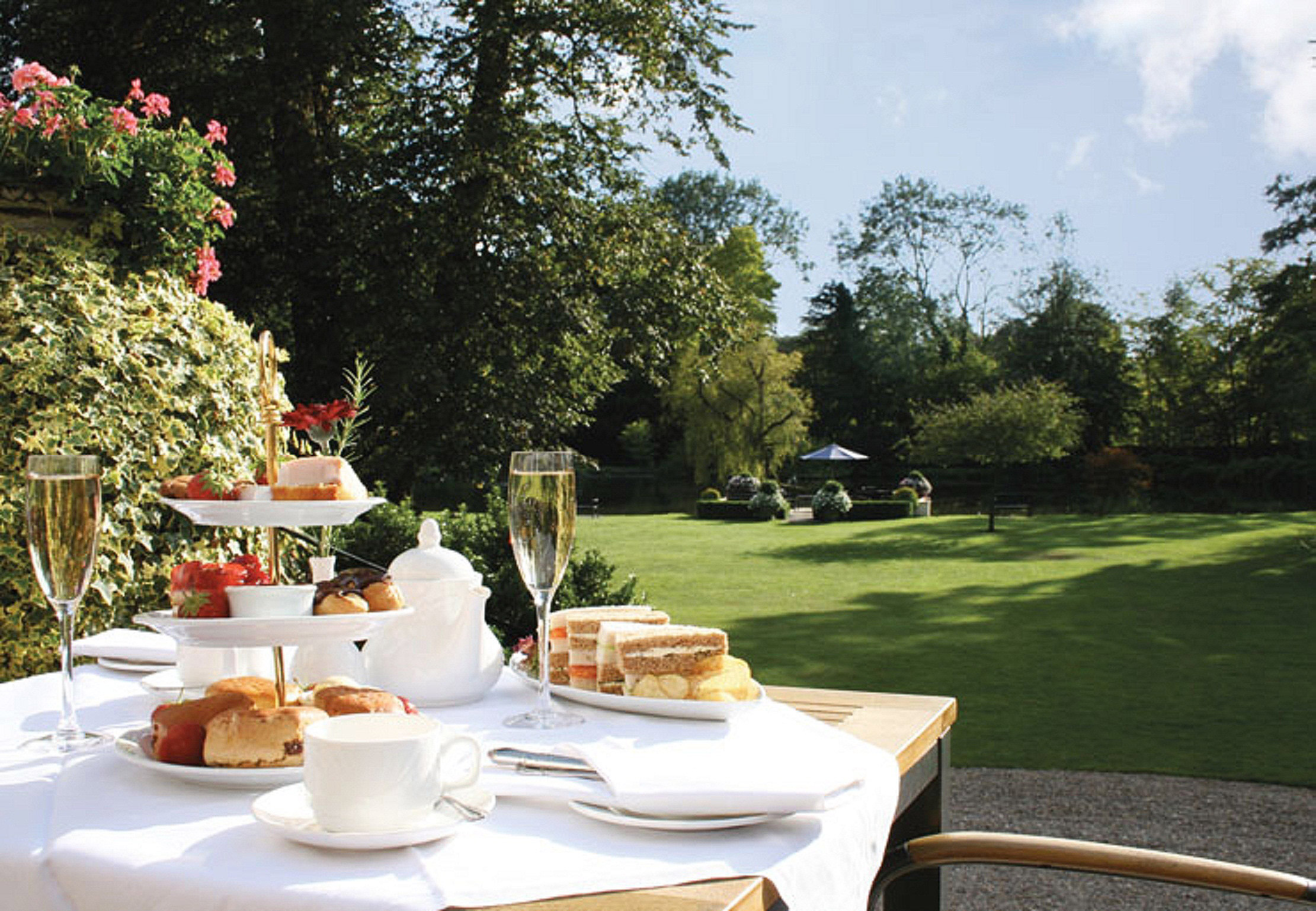 Country House Hotel Luxury At St Michael's Manor Hotel, St Albans 4