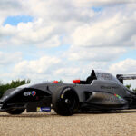Interview With Nick Leventis, Racing Driver And Founder Of Strakka Racing 14